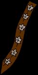 Betan survey tool belt